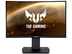 Монитор ASUS TUF Gaming VG24VQ 90LM0570-B01170 Выгодный набор + серт. 200Р!!!