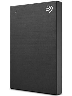 Жесткий диск Seagate Backup Plus Slim 2Tb Black STHN2000400 Выгодный набор + серт. 200Р!!!