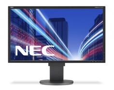 Монитор NEC MultiSync EA224WMi Black