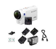 Экшн-камера Sony FDR-X3000R Выгодный набор + серт. 200Р!!!