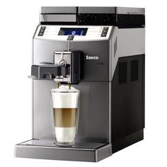 Кофемашина Saeco Lirika One Touch Cappuccino New Выгодный набор + серт. 200Р!!!