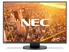 Монитор NEC MultiSync EA241F-BK Black 60004786