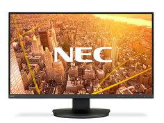 Монитор NEC MultiSync EA271Q-BK Black 60004303