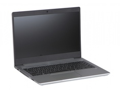 Ноутбук HP ProBook 445R G6 Silver 7QL78EA (AMD Ryzen 7 3700U 2.3 GHz/8192Mb/256Gb SSD/AMD Radeon RX Vega 10/Wi-Fi/Bluetooth/Cam/14.0/1920x1080/Windows 10 Pro 64-bit)