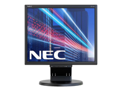 Монитор NEC MultiSync E172M Black