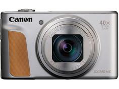 Фотоаппарат Canon PowerShot SX740 HS Silver