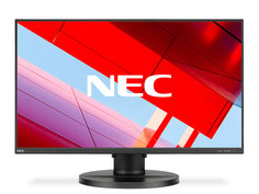 Монитор NEC MultiSync E271N-BK Black 60004496