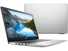 Ноутбук Dell Inspiron 5593 Silver 5593-2714 (Intel Core i3-1005G1 1.2 GHz/4096Mb/256Gb SSD/Intel HD Graphics/Wi-Fi/Bluetooth/Cam/15.6/1920x1080/Linux)