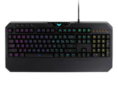 Клавиатура ASUS TUF Gaming K5 Black