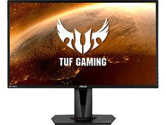 Монитор ASUS TUF Gaming VG27BQ 90LM04Z0-B01370