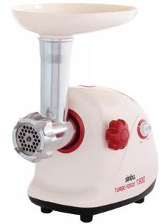 Мясорубка Sinbo SHB 3161 White-Red