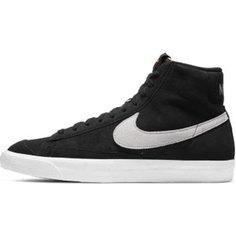 Кроссовки Nike Blazer Mid77 Suede