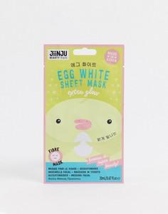 Листовая маска для лица Jiinju-Мульти NPW