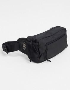 Сумкачерез плечоASOS4505-Черный
