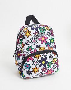 Белый мини-рюкзак Vans-Мульти