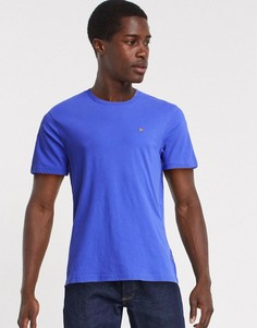 Синяя футболкаNapapijriSelios2-Синий