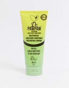 Универсальный кондиционер 200 мл для волос и тела Dr. PAWPAW-Бесцветный