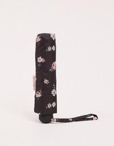 Зонт с цветочным принтом Cath Kidston Minilite Hampstead-Мульти