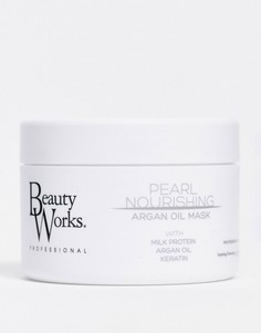 Маска для питания волос Beauty Works - 250 мл-Бесцветный