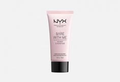 Праймер-уход для лица c эффектом свечения кожи с маслом семян конопли NYX Professional Makeup