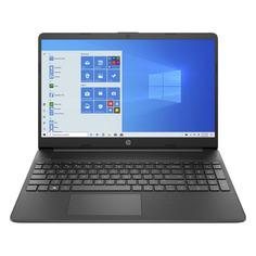 """Ноутбук HP 15s-eq1015ur, 15.6"""", AMD Athlon Silver 3050U 2.3ГГц, 4ГБ, 128ГБ SSD, AMD Radeon , Windows 10, 132T6EA, черный"""