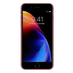 Смартфон CLEVERCEL APPLE iPhone 8 Plus 64Gb (подержанный c гарантией), красный