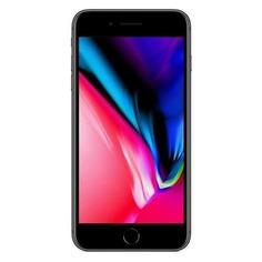 Смартфон CLEVERCEL APPLE iPhone 8 Plus 64Gb (подержанный c гарантией), серый космос