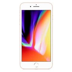 Смартфон CLEVERCEL APPLE iPhone 8 Plus 64Gb (подержанный c гарантией), золотистый