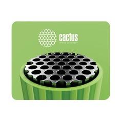 Коврик для мыши CACTUS CS-MP-C01S, зеленый