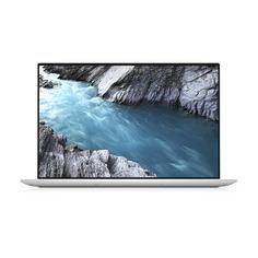 "Ультрабук DELL XPS 15, 15.6"", Intel Core i7 10750H 2.6ГГц, 16ГБ, 1ТБ SSD, NVIDIA GeForce GTX 1650 Ti MAX Q - 4096 Мб, Windows 10 Professional, 9500-3566, серебристый"