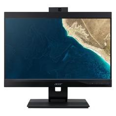 "Моноблок ACER Veriton Z4660G, 21.5"", Intel Core i3 9100, 8ГБ, 256ГБ SSD, Intel UHD Graphics 630, DVD-RW, Windows 10 Professional, черный [dq.vs0er.037]"