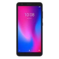 Мобильные телефоны Смартфон ZTE Blade A3 2020 32Gb, лиловый