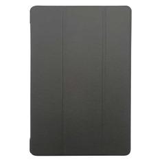 Чехол для планшета BORASCO Huawei MediaPad M6, черный [39024]