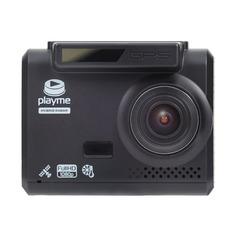 Видеорегистратор с радар-детектором PLAYME ALPHA, GPS
