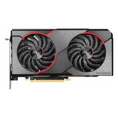 Видеокарта MSI AMD Radeon RX 5500XT , RX 5500 XT GAMING 8G, 8ГБ, GDDR6, Ret