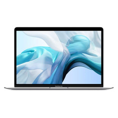 "Ноутбук APPLE MacBook Air 13.3"", IPS, Intel Core i5 1030NG7 1.1ГГц, 8ГБ, 1000ГБ SSD, Intel Iris Plus graphics , Mac OS X, Z0X9000K7, серебристый"