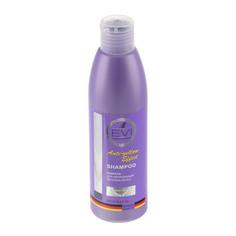 Шампунь Evi для нейтрализации желтизны волос 250 мл