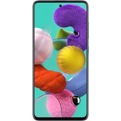 Смартфон Samsung Galaxy A41 64 GB Black