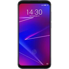 Смартфон Meizu 16 64GB Black