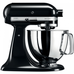Миксер KitchenAid 5KSM125EOB (121395)