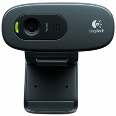 Веб-камера Logitech HD Webcam C270 RET (960-000636)