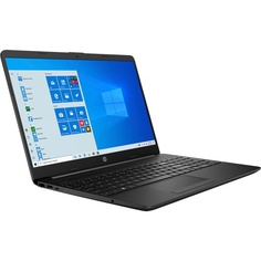Ноутбук HP 15s-dw2006ur Jet Black (3A701EA)