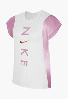 Футболка спортивная Nike Instacool