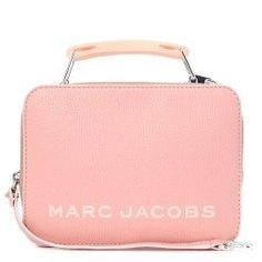 Сумка MARC JACOBS M0016218 розовый