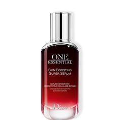 DIOR Интенсивная сыворотка для детоксикации кожи One Essential.