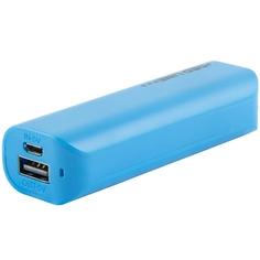 Внешний аккумулятор Red Line R-3000 3000mAh, Blue (УТ000008704)