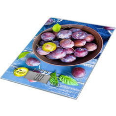 Весы кухонные Lumme LU-1342 спелая слива