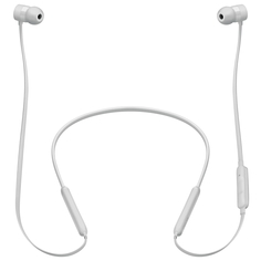 Наушники внутриканальные Bluetooth Beats X Satin Silver (MX7W2EE/A)