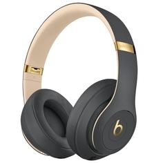 Наушники накладные Bluetooth Beats Studio3 Skyline Shadow Grey (MXJ92EE/A)