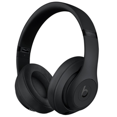 Наушники накладные Bluetooth Beats Studio3 Matte Black (MX3X2EE/A)